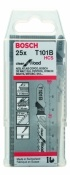 Bosch T 101 B Clean for Wood, 2608633622