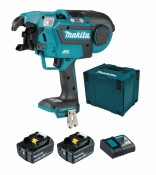 Makita DTR180RTJ 2x 5Ah Batteria + Caricabatterie